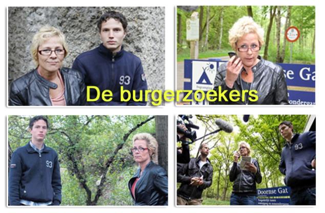 burgerzoekers
