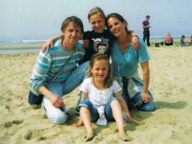 Mega claim om ruïneren gezin Fotofamilievandenbrink