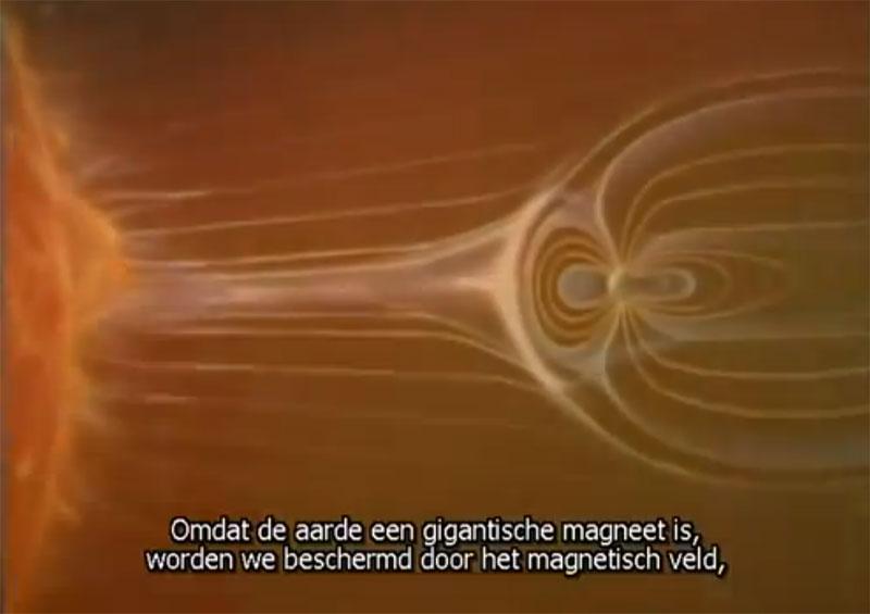 magnetischveld-aarde