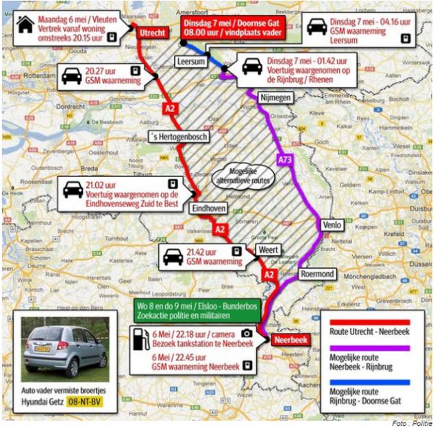 route-jeroen