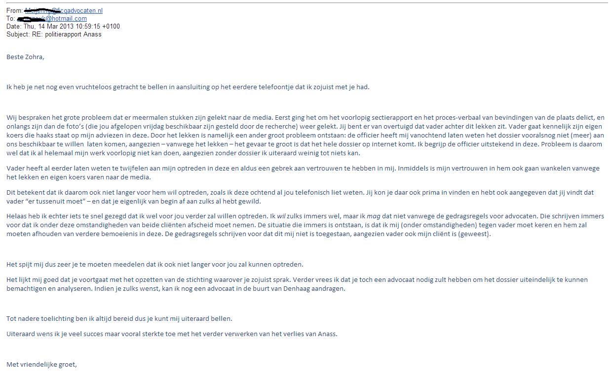 Meijering_Email sectierapp