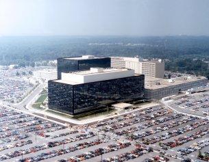 Ofisa o le NSA