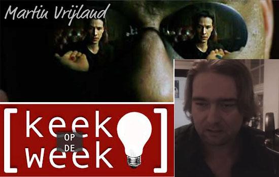 MVkeek-on-the-week
