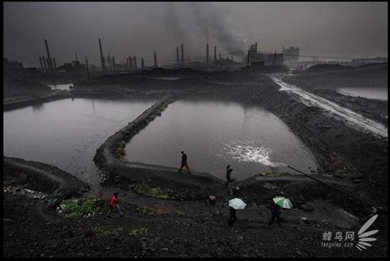 tasik china-jarang-bumi-toksik-tasik