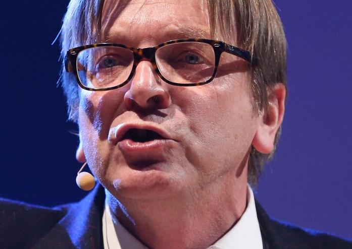 Guy Verhofstad